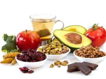 Hombres que consumen más cantidad de vitaminas C y E, folato y zinc tienden a tener menos rupturas de la cadena de ADN del semen. Foto: Thinkstock