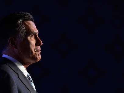 Sus declaraciones sobre los que no pagan impuestos, pusieron contra las cuerdas a Mitt Romney. Foto: Getty Images