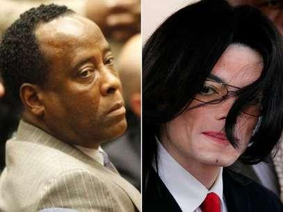 Conrad Murray dispuesto a contar su verdad sobre la muerte de Michael Jackson. Foto: Getty Images
