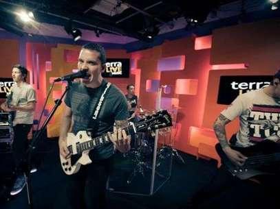 Don Tetto esparce la 'tettomanía' en Terra Live Music. Foto: Underdog
