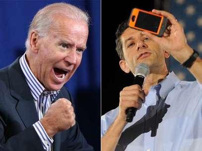 Biden y Ryan tiene más cosas en común de las que parecen. Foto: Especial Terra