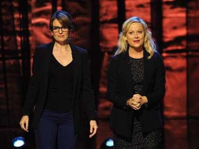 Tina Fey y Amy Poehler Foto: Getty Images