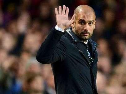 Guardiola volvería para dirigir en la Premier League Foto: Getty Images