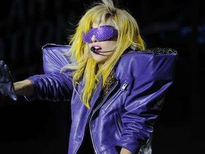 Concierto de Gaga atrajo mayor número de asistentes en la historia de conciertos en Costa Rica. Foto: Getty Images