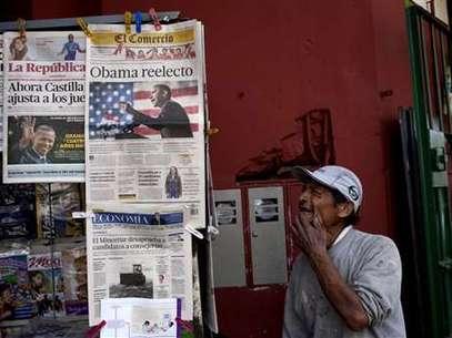 México quiere que Obama impulse la reforma migratoria que prometió.  Foto: AP