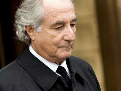 Bernard Madoff Foto: Agencia EFE / EFE en español
