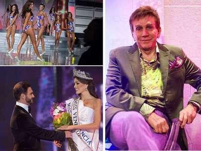 Bajo la presidencia de más de tres décadas del llamado Zar de la Belleza, Osmel Sousa, el Miss Venezuela ha coronado a cinco Miss Universo y seis Miss Mundo y se ha convertido en uno de los negocios más lucrativos y eficientes del país. Foto: EFE