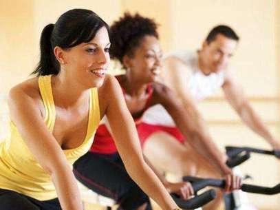 Las investigaciones sugieren que una sesión  corta, pero intensa de ejercicio es más efectivas para perder peso. Foto: Archivo