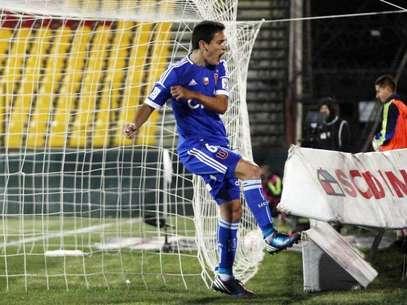 Rodríguez es uno de los valores por recuperarse. Foto: Photosport
