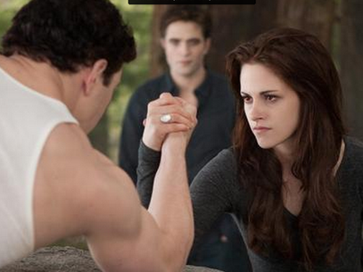 The Twilight Saga Foto: Summit Entertainment