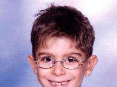 El niño desaparecido en 2007, Yeremi Vargas. Foto: EFE en español