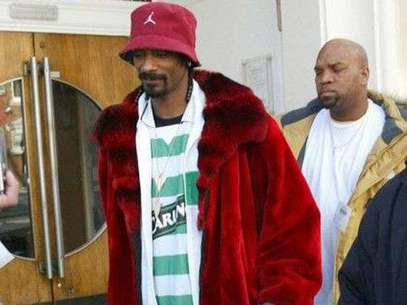 Snoop Dogg está interesado en invertir en el Celtic. Foto: Reproducción Internet