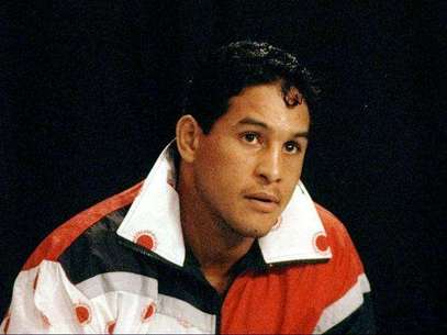 Hector Camacho's mother said he would be taken off life support on Saturday.  Foto: Getty Images