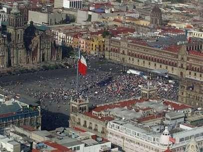 De acuerdo a Transparencia Internacional, México reflejó una caída acumulada de 11 lugares en dicho rubro en sólo dos años. Foto: Archivo / Notimex