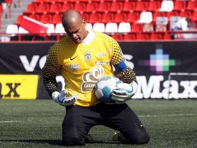 Miguel sigue hospitalizado Foto: Mexsport