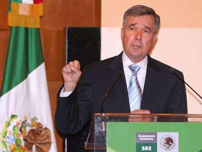 Gil Kerlikowske, director de Política Nacional de Control de Drogas de EE.UU.  Foto: EFE en español