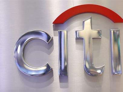 A Citi sign is seen at the Citigroup stall on the floor of the New York Stock Exchange, October 16, 2012. Foto: Brendan McDermid / Reuters