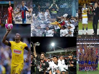 Santos, Xolos, León y La Piedad tuvieron un gran 2012, así como Christian Benítez en el plano individual. Foto: Mexsport