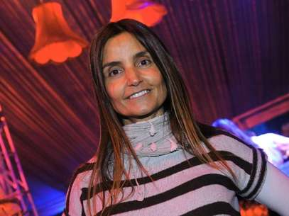 María Eugenia Rencoret, directora del área dramática de TVN. Foto: Terra