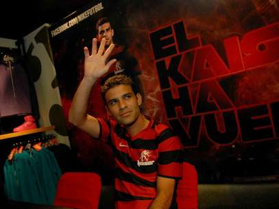Rafael Marquez explained why he didn't return to former club Atlas, although the team wasn't buying his reasons.  Foto: Mexsport