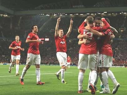 Los Diablos Rojos son ya los campeones de invierno en la Premier League. Foto: Getty Images