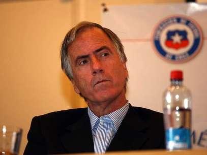Varela seguiría en sus dos cargos Foto: Agencia UNO
