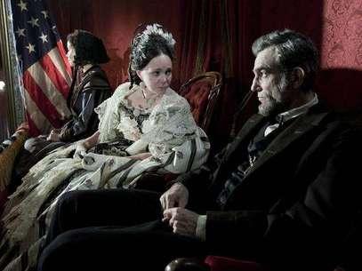Lincoln lidera las nominaciones al Oscar Foto: 20th Century Fox