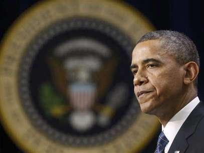 U.S. President Barack Obama delivers remarks at the White House in Washington November 28, 2012. Foto: Kevin Lamarque / Reuters