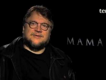 Guillermo del Toro responde las preguntas de sus fanáticos en Terra.com Foto: Terra