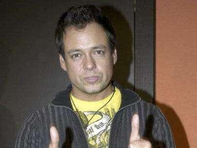 Foto: Rodrigo Vidal confirma que se divorcia / Mezcalent / Terra