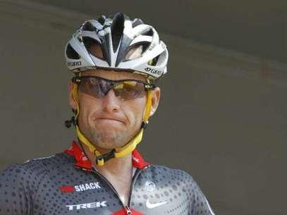 Armstrong perdió sus siete títulos del Tour de Francia logrados entre 1999 y 2005 y una medalla olímpica por haber utilizado sustancias prohibidas en su estelar carrera en el ciclismo. Foto: AP