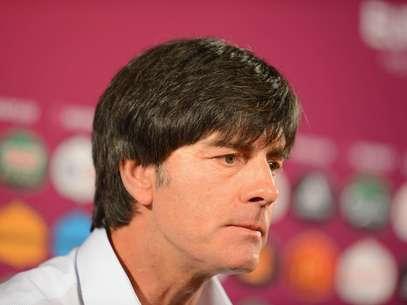 Löw desea ver si los valores que Barcelona le inculcó a Guardiola dan resultados en una liga como la alemana Foto: Getty Images