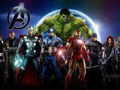 """""""Los Vengadores"""", película dirigida por Josh Whedon. Foto: Difusión"""