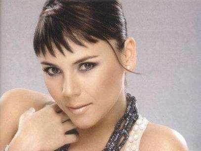 Foto: Carolina Gaitán sería la esposa de Rodríguez Gacha en serie sobre su vida / Sitio Oficial / Terra