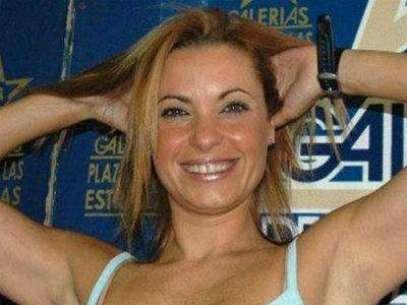 Foto: Yolanda Ventura, ex Parchís, posará desnuda para Playboy / Mezcalent / Terra
