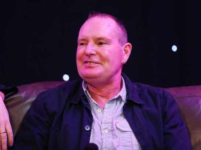 Paul Gascoigne podría estar en estado crítico Foto: Getty Images