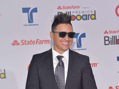 Elvis Crespo es demandado por intento de abuso sexual Foto: Getty Images