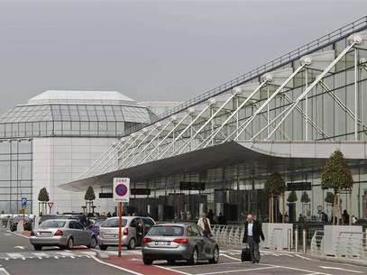 General view of the Zaventem's international airport near Brussels is seen in this March 14, 2011 file photo. Foto: Francois Lenoir / Reuters