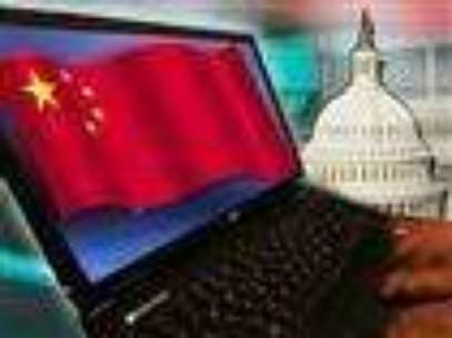 The Obama administration says the U.S. will continue to strengthen its defenses and discuss cyber theft with top Chinese officials following a security report that blamed China's military for recent cyberattacks on key industries. (Feb. 19)              Foto: AP