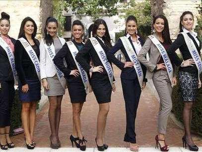 El Certamen Miss España presenta concurso voluntario de acreedores Foto: EFE