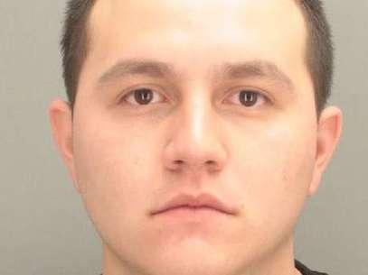 Hijo mayor de Jenni Rivera es arrestado en Miami  Foto: Foto oficial de la policía