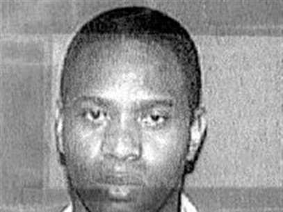 Carl Henry Blue is seen in an undated handout photo from the Texas Department of Criminal Justice. The state of Texas is preparing to execute Blue for killing his former girlfriend in 1994 by dousing her with gasoline and setting her on fire. Foto: Texas Department of Criminal Justice / Reuters