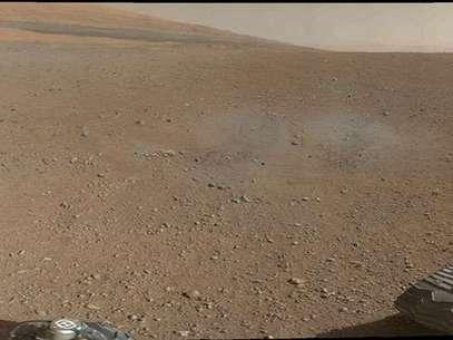 Curiosity se prepara para reanudar sus experimentos científicos, posiblemente la próxima semana. Foto: AP