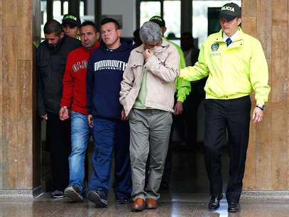 Las capturas son el resultado de una investigación que se desarrolló a lo largo de 16 meses y que el golpe permitió la captura de siete sospechosos que son requeridos en extradición por cortes del Distrito Sur de Nueva York. Foto: AP