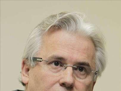 Baltasar Garzón dice que sería positivo abrir archivos del Vaticano Foto: Agencia EFE / © EFE 2013. Está expresamente prohibida la redistribución y la redifusión de todo o parte de los contenidos de los servicios de Efe, sin previo y expreso consentimiento de la Agencia EFE S.A.