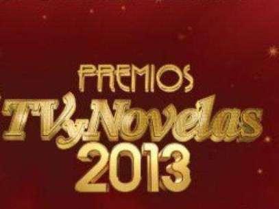 Foto: Lista de nominados a los Premios TV y Novelas 2013 / Televisa / Terra