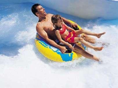 Descubre los mejores balnearios de Hidalgo y disfruta sus atractivos. Foto: Getty Images