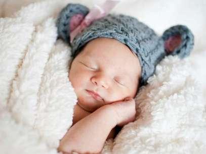 Elige un nombre lleno de significado para tu bebé. Foto: Getty Images