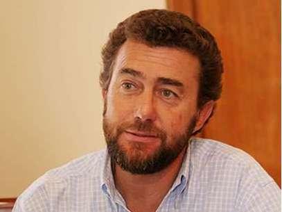 Paulo Egenau, director ejecutivo de Fundación Paréntesis Foto: Terra