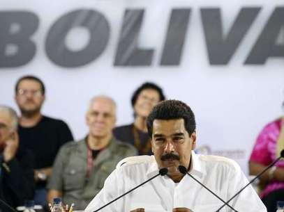 El candidato precisó que el ajuste se haría en tres tramos y que sería sustancialmente superior a la inflación. Foto: AFP